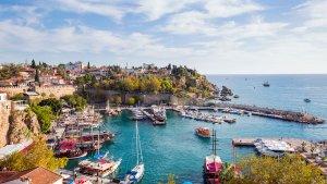 Antalya Arkadaşlık Sitesi