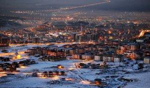 Erzurum Arkadaşlık Sitesi