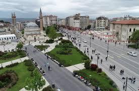 Sivas Arkadaşlık Sitesi