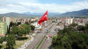 Osmaniye Arkadaşlık Sitesi