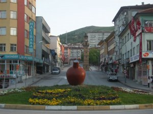 Yozgat Arkadaşlık Sitesi