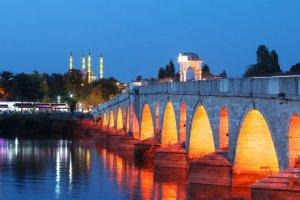 Edirne Arkadaşlık Sitesi
