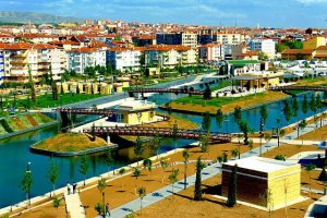 Kırşehir Arkadaşlık Sitesi